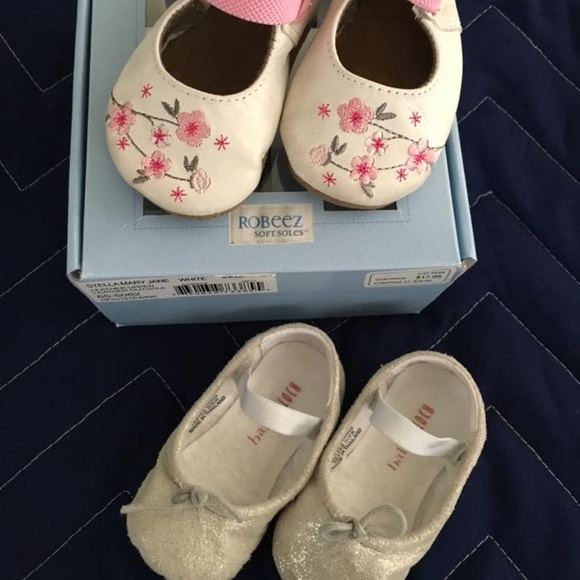 Bloch Shoes | Leather Baby Shoes 6